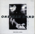 1989 ONE MAN BAND(7집)